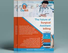#25 for Design a Flyer for Medical Billing by bakhtear05