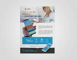 nº 36 pour Design a Flyer for Medical Billing par Restlife