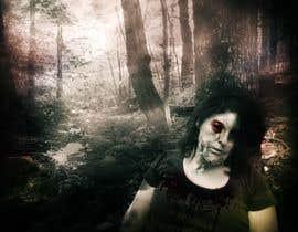 Nro 136 kilpailuun Horror - Post Prod effect käyttäjältä Hammada2000