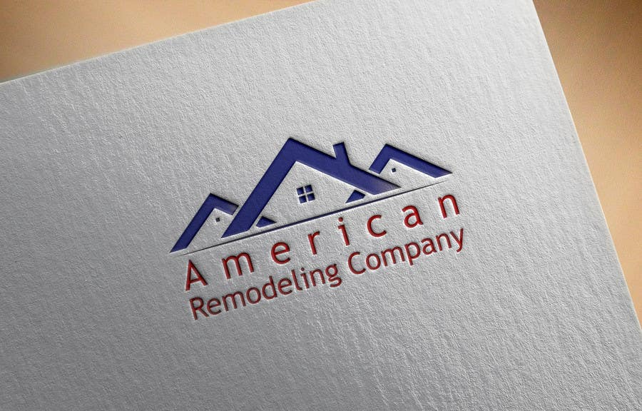 Proposition n°44 du concours American Remodeling Company