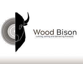 "nº 2 pour Business logo ""Wood Bison"" par albismortem"