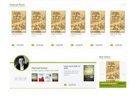 #10 for Landing Page For a Free Book by SALESDGWEB
