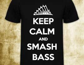"""Nro 32 kilpailuun Design a """"Keep Calm"""" style T-Shirt käyttäjältä mihaigruianu"""