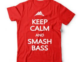"nº 33 pour Design a ""Keep Calm"" style T-Shirt par Asmani12345"