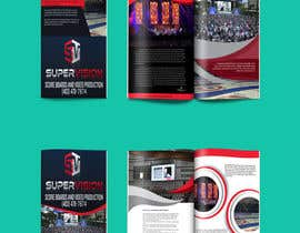 #3 for SuperVision Needs a Sales Brochure by bismillahit