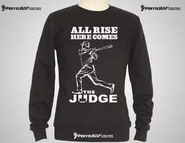 Nro 35 kilpailuun T-Shirt Design käyttäjältä parrajg17