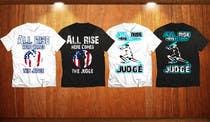 Proposition n° 54 du concours Graphic Design pour T-Shirt Design