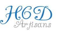 Proposition n° 35 du concours Graphic Design pour H6D Artisans