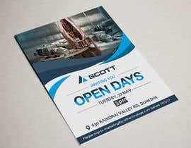 #11 for Open Day Invitation by satishandsurabhi