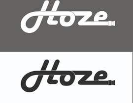 #213 for Design a Logo for Hoze by hamt85