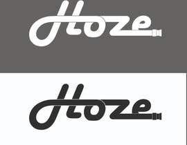 Nro 213 kilpailuun Design a Logo for Hoze käyttäjältä hamt85