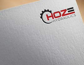 Nro 202 kilpailuun Design a Logo for Hoze käyttäjältä motiur2001