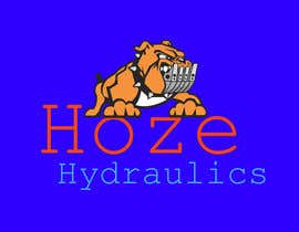 #28 for Design a Logo for Hoze by GraphicsMaster99