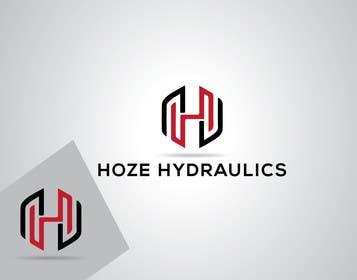 #212 for Design a Logo for Hoze by Masudrana71