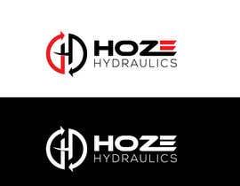 Nro 206 kilpailuun Design a Logo for Hoze käyttäjältä Odhoraqueen11