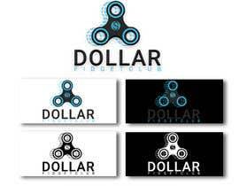 """Nro 331 kilpailuun Design a Logo for """"DollarFidgetClub"""" käyttäjältä crunkrooster"""