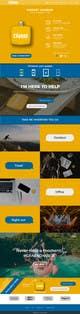 Icône de la proposition n°4 du concours Product landing page for website