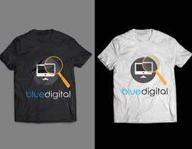 #49 cho Design a T-Shirt for a computer business. bởi Hasanath