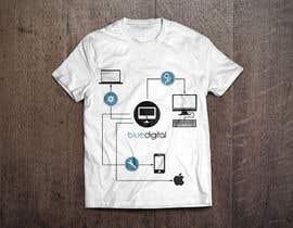 #31 cho Design a T-Shirt for a computer business. bởi ianes