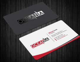 #2 para I need some Business Cards and Stationery designed de mahmudkhan44