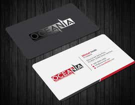 #3 para I need some Business Cards and Stationery designed de mahmudkhan44