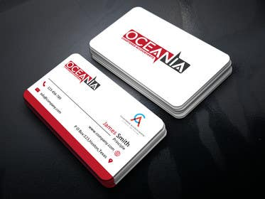 #75 for I need some Business Cards and Stationery designed by rabbi131137