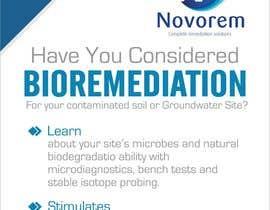 nº 18 pour Biotech Banner par savasniyanaresh0
