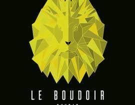 #15 for Concevez un logo pour un Lounge by anaisismoura