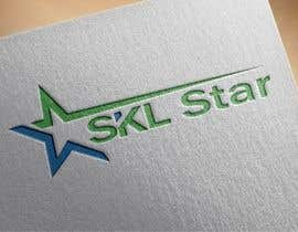 #70 for Require a corporate logo for SKL Star by NurjahanKhatun