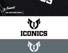 nº 38 pour Design a Logo par Naumovski
