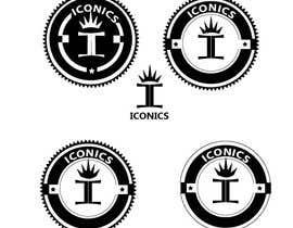 #165 for Design a Logo by evarinkacsova