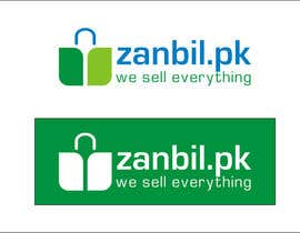 #16 for Design a Logo - zanbil.pk by arifin3