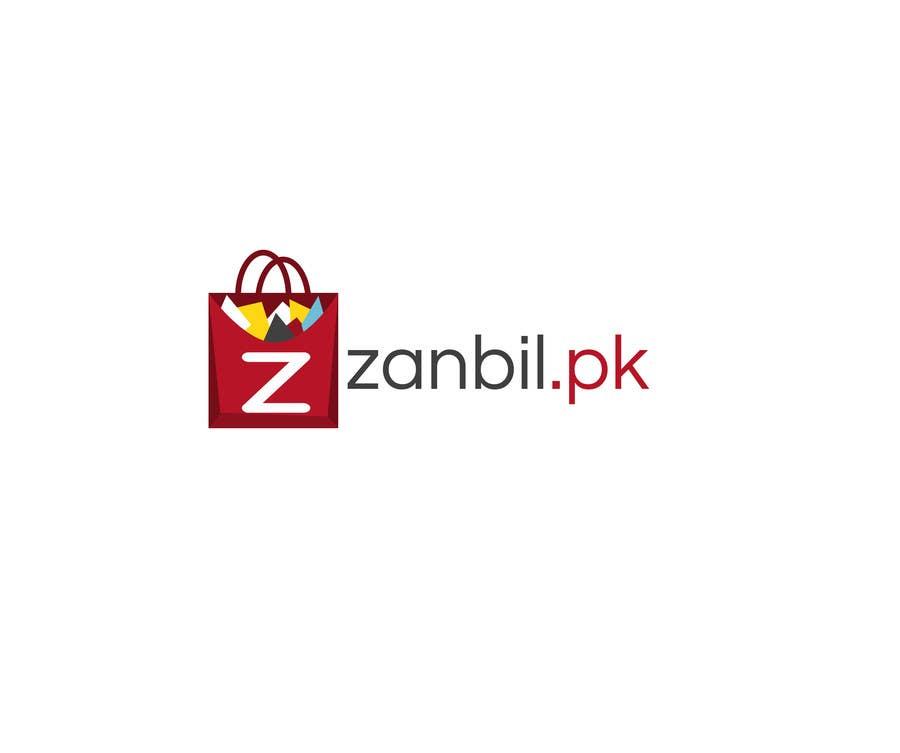 Proposition n°28 du concours Design a Logo - zanbil.pk
