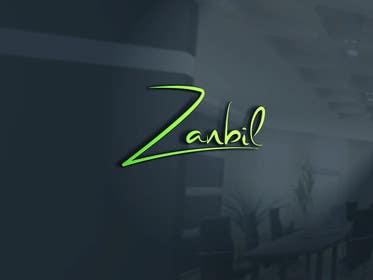 #43 for Design a Logo - zanbil.pk by immuradahmed