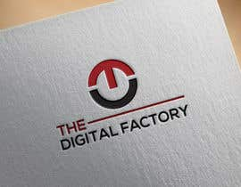 #81 for Design a Logo for the The Digital Factory by munnaalivai