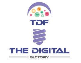 #100 for Design a Logo for the The Digital Factory by ataurbabu18