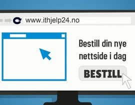 """#7 for I need a HTML5/Flash """"video/animation"""" for my website by laudicu"""