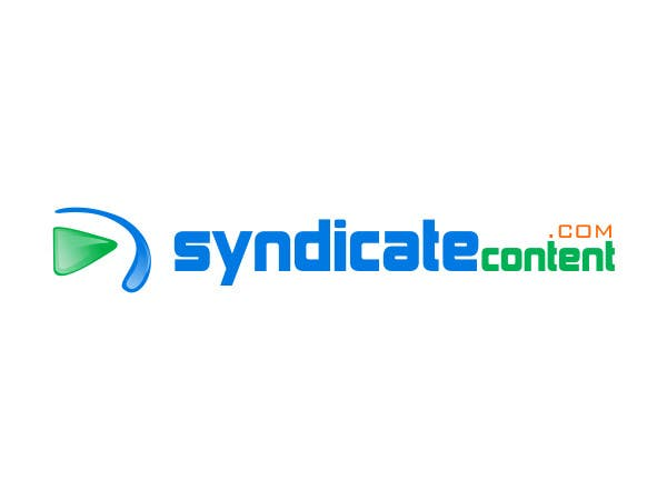 #10 for Logo Design for Syndicate Content - www.syndicatecontent.com by yuriandrian