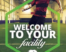 #9 for Lead Poster - Ultra Sports Centre by bellisKC