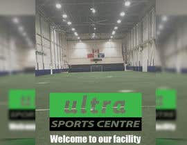 #3 for Lead Poster - Ultra Sports Centre by adityakter