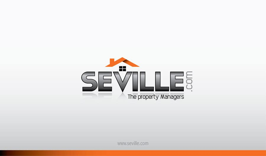 Конкурсная заявка №130 для Logo Design for Seville
