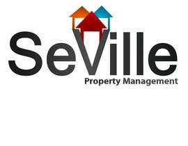 #56 para Logo Design for Seville por Rooi