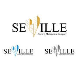 #101 for Logo Design for Seville af brianafandi