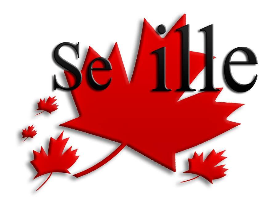 Конкурсная заявка №205 для Logo Design for Seville