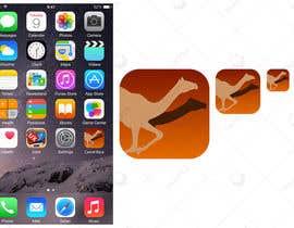 Nro 19 kilpailuun Design an IOS app icon käyttäjältä ELMANARA
