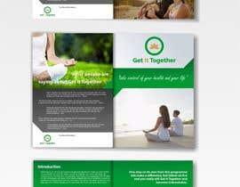 Nro 21 kilpailuun Design a Brochure käyttäjältä ridwantjandra