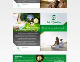 #48 for Design a Brochure by ridwantjandra