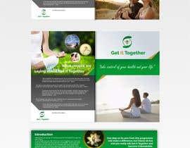 Nro 48 kilpailuun Design a Brochure käyttäjältä ridwantjandra