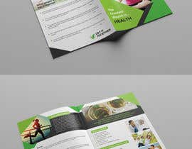 Nro 27 kilpailuun Design a Brochure käyttäjältä Alauddinsarker