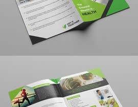 Nro 47 kilpailuun Design a Brochure käyttäjältä Alauddinsarker